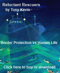 Reluctant Rescuers by Tony Kevin